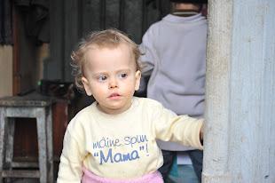 MARIA, 4 ANI