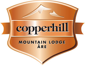 Copperhill Åre