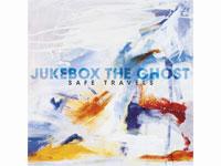 Interview de Jukebox the Ghost, Safe Travels