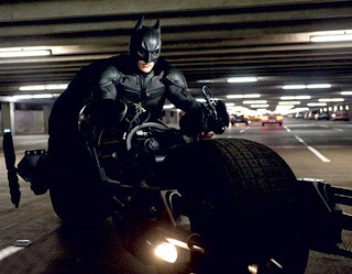 kamar-asik.blogspot.com - Inilah 10 Fakta Batman 'The Dark Knight Rises'
