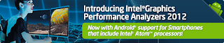 Intel Graphics Performance Analyzers Now Support With Android