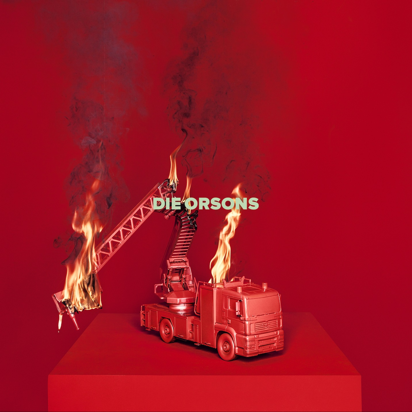 "DIE ORSONS ""WHAT'S GOES"" - ALBUM REVIEW IM ATOMLABOR BLOG"