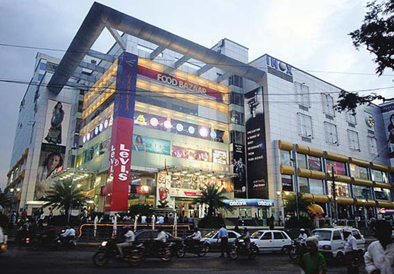DHAMAKA NEWS THE GREAT INDIAN MALL DOOM IN NATIONAL CAPITAL