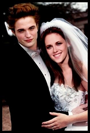Bella Swan Wedding | Elegant Wedding Dress From Edward Cullen And Bella Swan Free Live