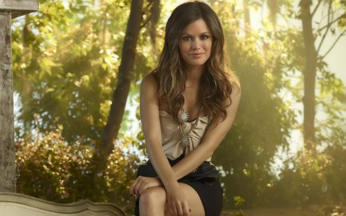 Rachel Bilson 2012 Hd Wallpapers