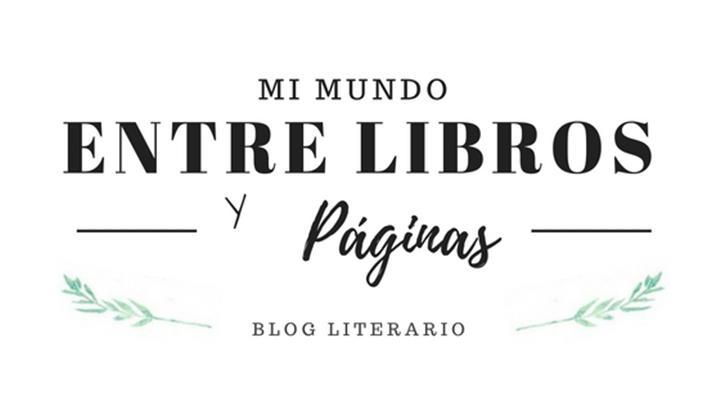 Mi Mundo entre Libros y Páginas