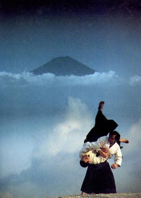 Aikido, art martial, arts martiaux, ulitme verite, artpreneure