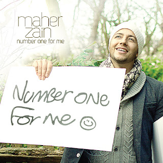Maher Zain, Number one For Me