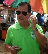 Casureco II OIC GM Eddie Adlao