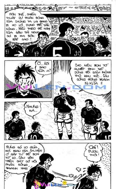 Jindodinho - Đường Dẫn Đến Khung Thành III Tập 64 page 79 Congtruyen24h