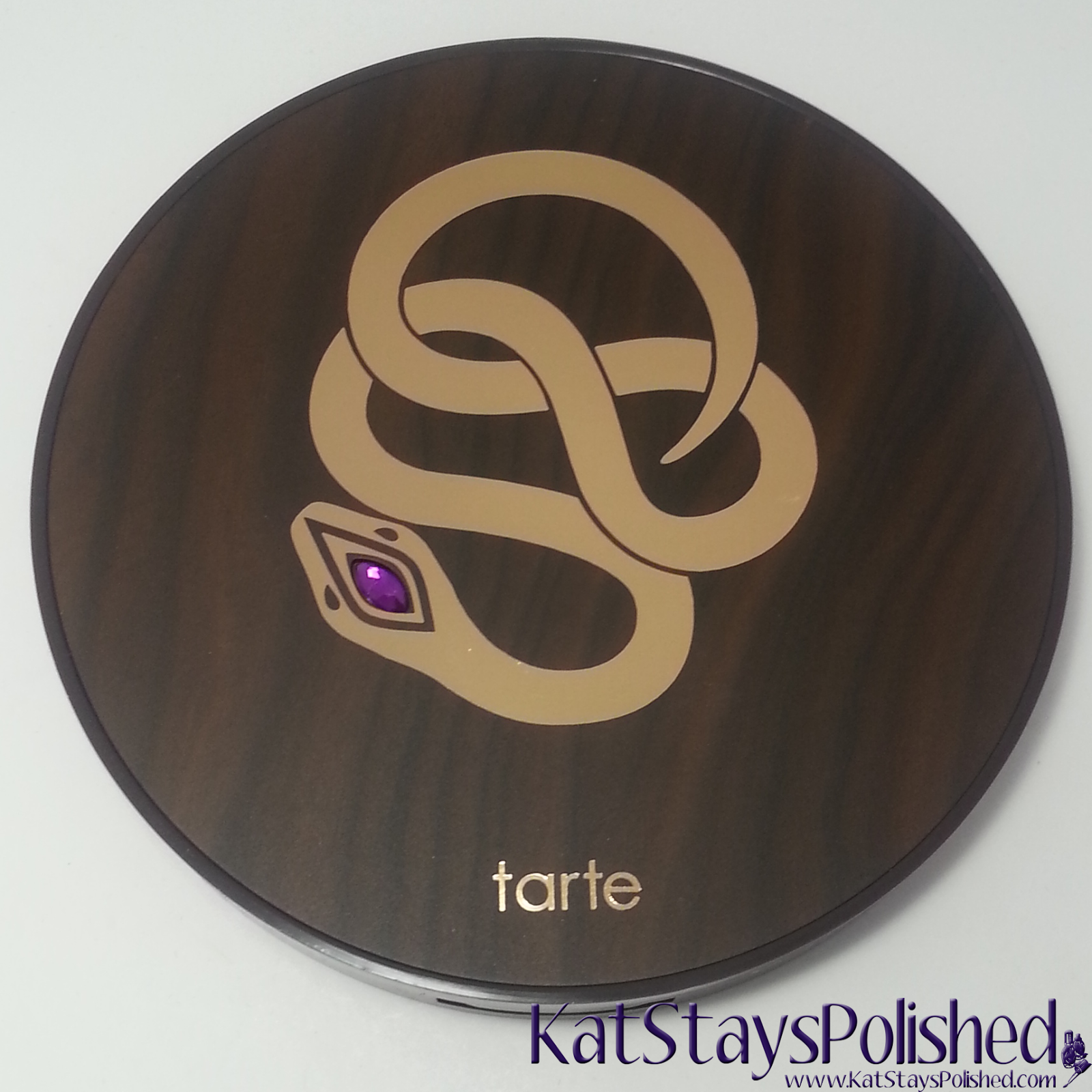 Tarte Rainforest After Dark Palette | Kat Stays Polished