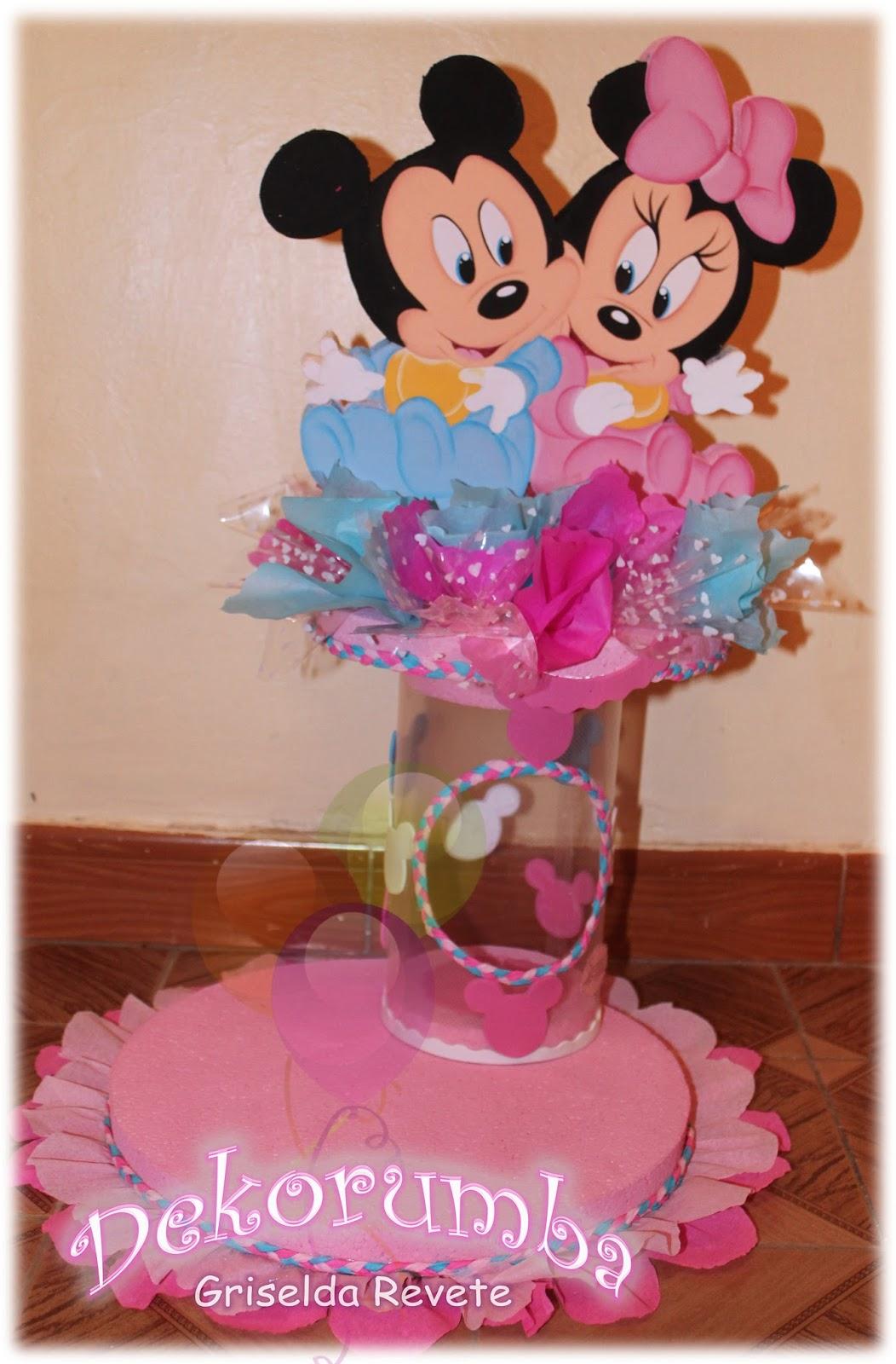 Imagenes Minnie bebé chupetera - Imagui