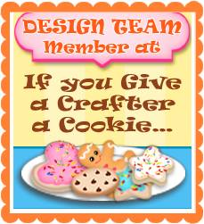 If you Give a Crafter A Cookie Design Team