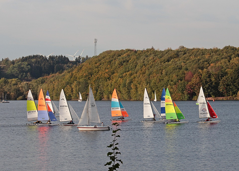 WorldWide Summer Sailstice Celebration