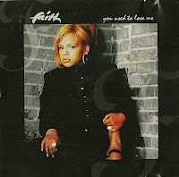 Faith Evans - You Used To Love Me (VLS) (1995)