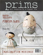 Prims Magazine Spring 2011