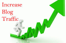Best Top 9 Tips To Increase Your Blog Traffic