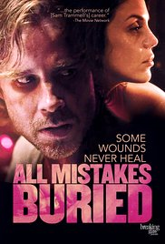 All Mistakes Buried (2016)