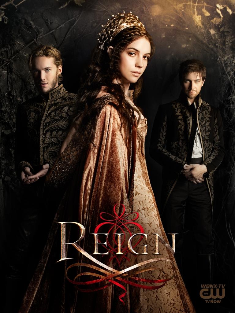 Assistir Reign 3 Temporada Episódio 01 Legendado