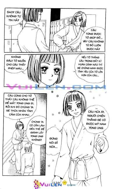 Bong Bóng Trắng chap 9 - Trang 139