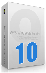 Download WYSIWYG Web Builder 10.0.1 + Crack
