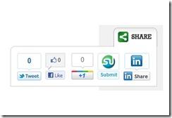 slick social share