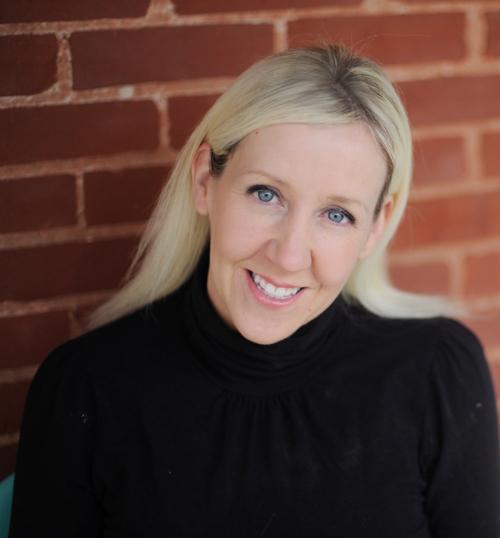 Makers + Shakers: Meet Katherine Marie