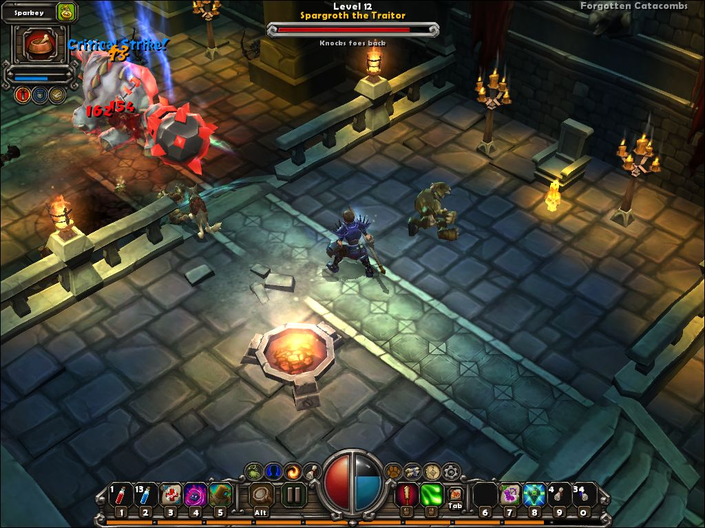Torchlight Free Download PC Game Full Version