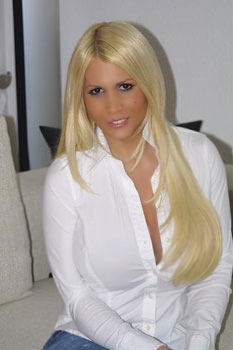 Sexy Tgirls Transsexual Shemale Tranny Vanessa Kosta