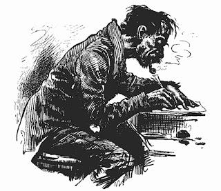 keinginan untuk menjadi penulis
