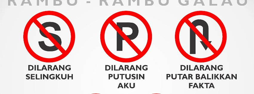 Langkah Simple: KOLEKSI GAMBAR SAMPUL FACEBOOK PART II