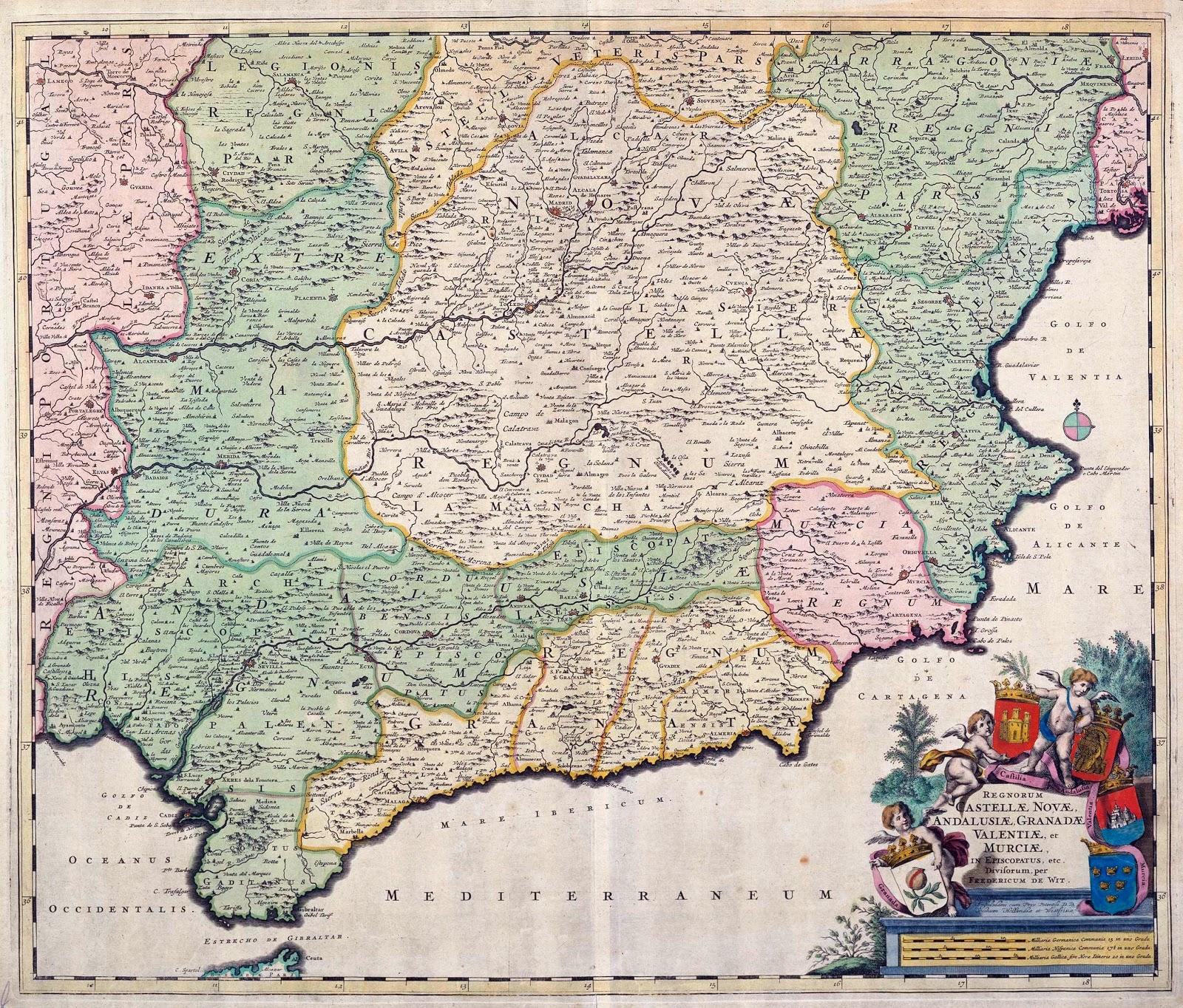 Reino de Castilla la Nueva