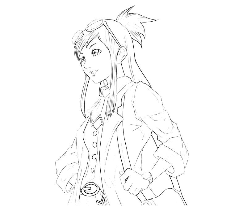 printable-ace-attorney-investigations-ema-skye-character-coloring-pages