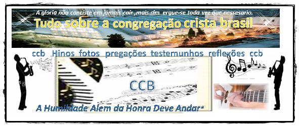congregão crista no brasil