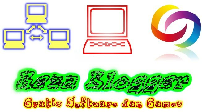 REZA98 | Download Software Gratis
