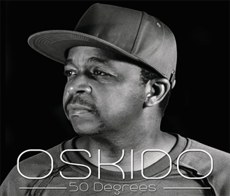 Oskido - 50 Degrees (Album) (2017) [Download]