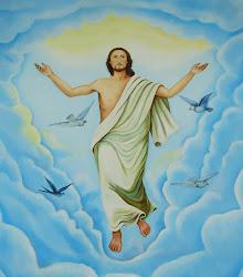 Apporter la joie du Ressuscité