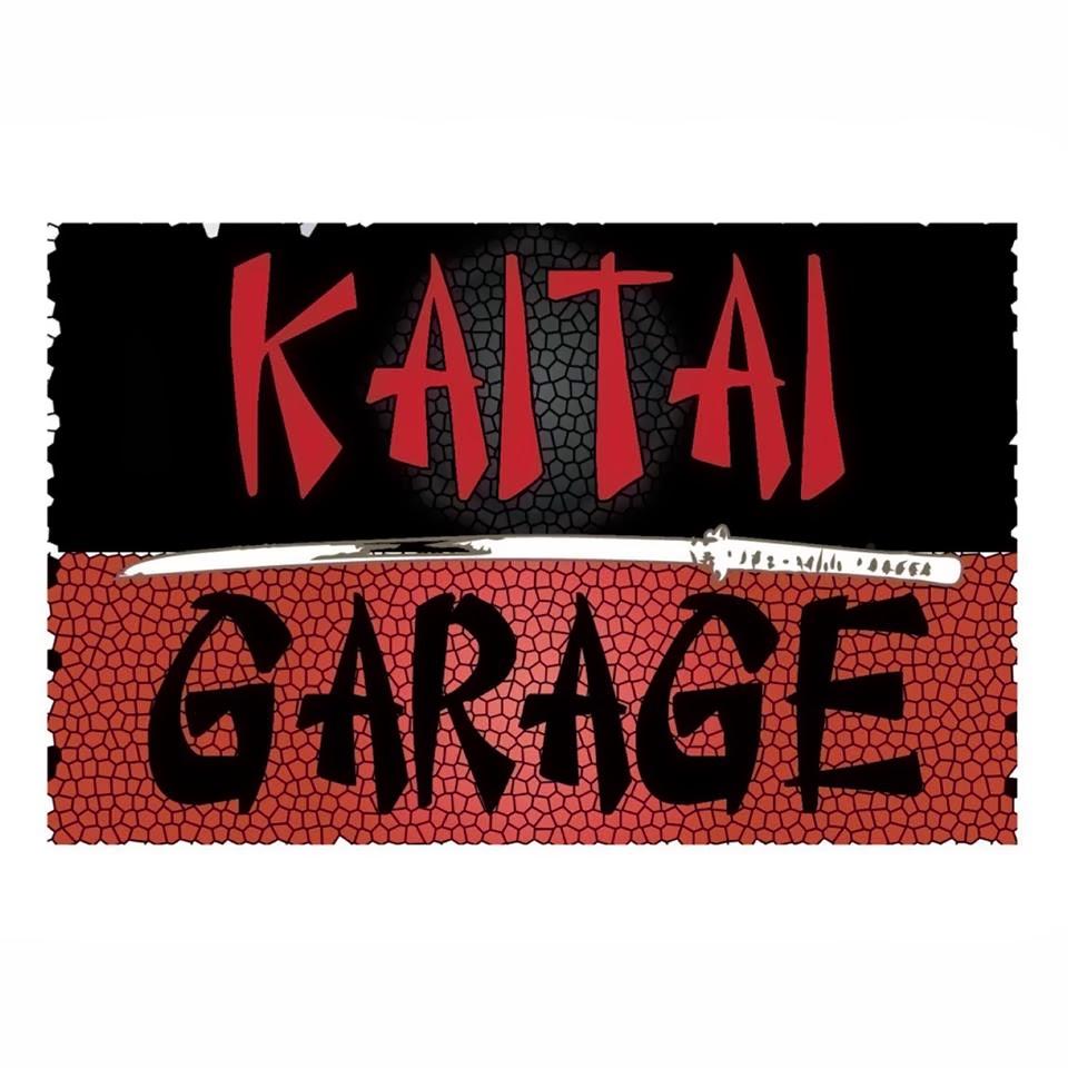 Kaitai Garage