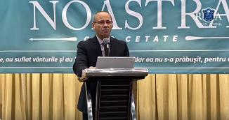 Luigi Mițoi 🔴 Conferința pentru familii - Poiana Brașov