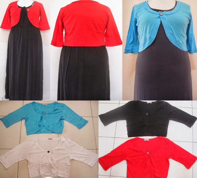 Shopping baju Plus Size