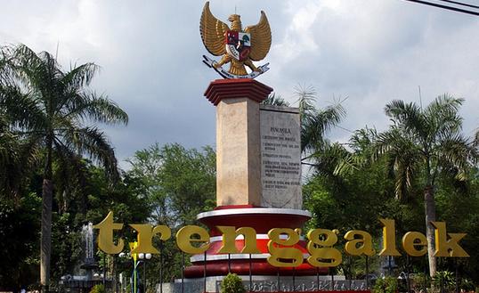 Pemkab Trenggalek Menyediakan Jatah 48 Kursi CPNS 2014