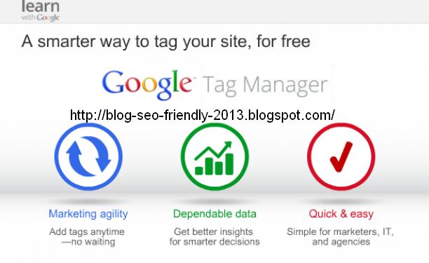 Image blog google tag manager