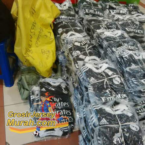 Importir Jersey Ready Stock