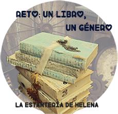 Reto: Un libro un gener