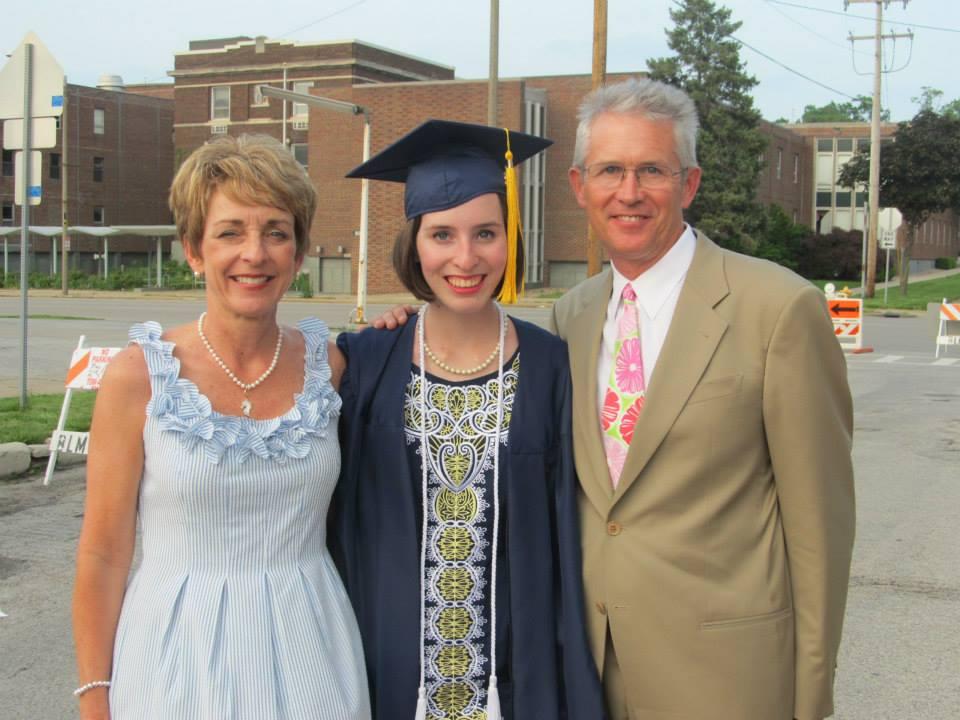 Dress for Graduation Parents