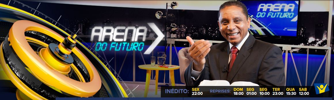 PROGRAMA ARENA DO FUTURO
