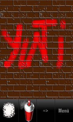 Sprey programı Java 240x400 (Türkçe Zevklimekan)