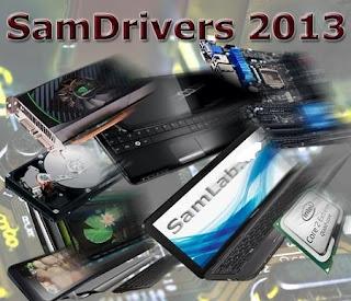 SamDrivers 13.7