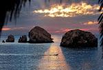 Parthian's Sunset