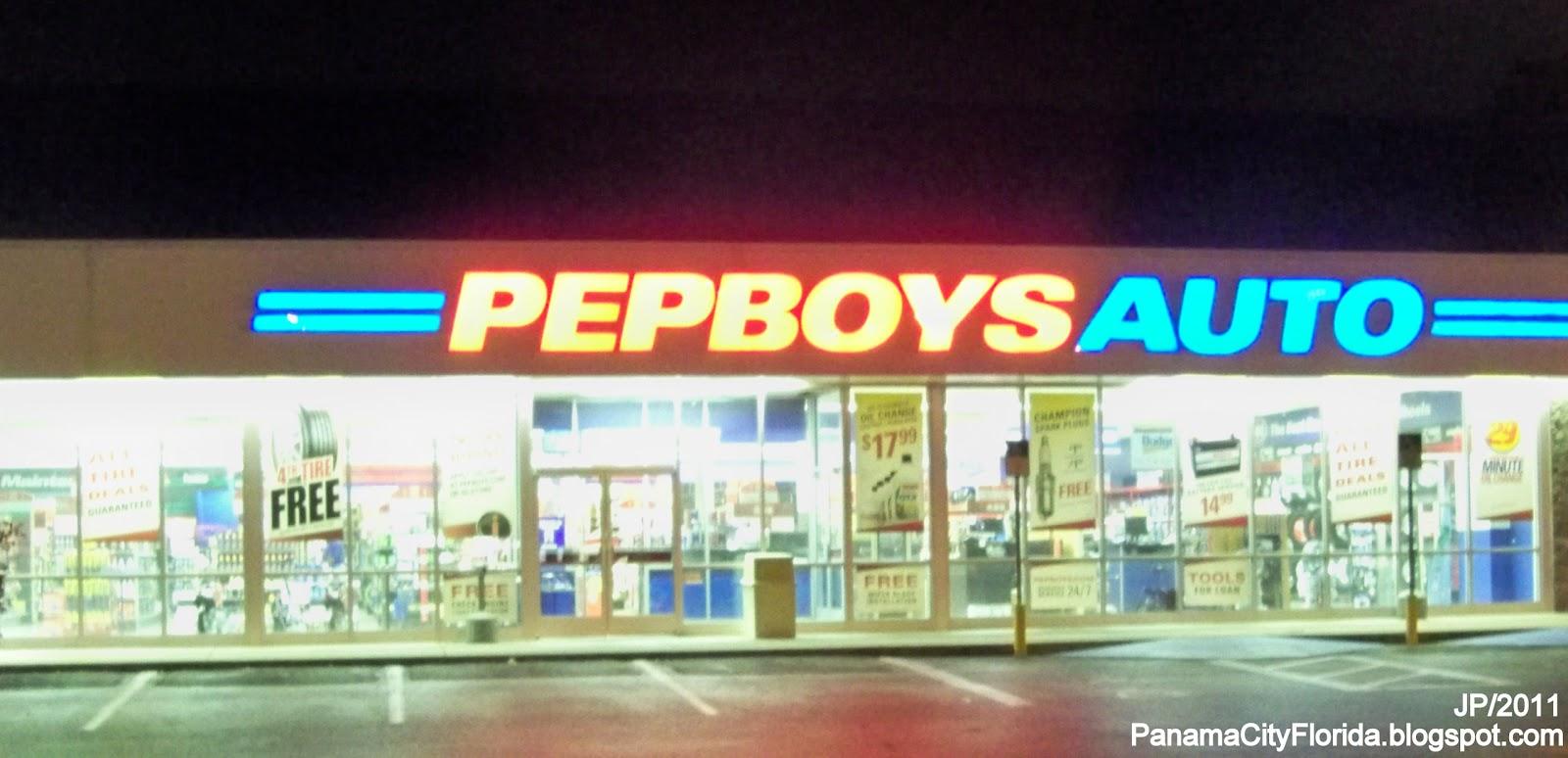 Pep Boys Store Hours >> Panama City Florida Bay Beach Hotel Spring Break Restaurant Golf